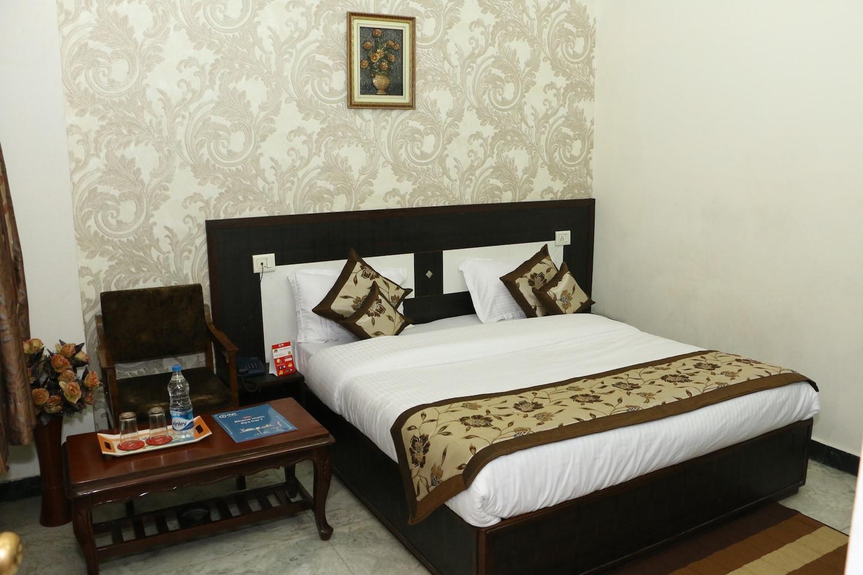 OYO 6851 Hotel Atithi -1
