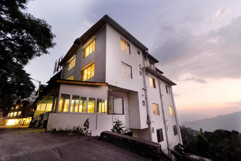 OYO 3619 Samayaa Resort -1