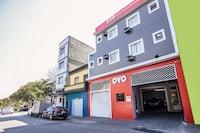 OYO Hotel Anália Franco