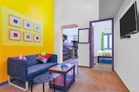 OYO Home 37093 Compact 1BHK Near Auroville