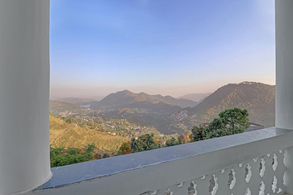 OYO Home 37107 Beautiful Hills Stay Bhowali Nainital