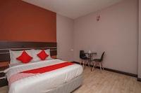 OYO 1043 Get Inn Hotel Sendayan