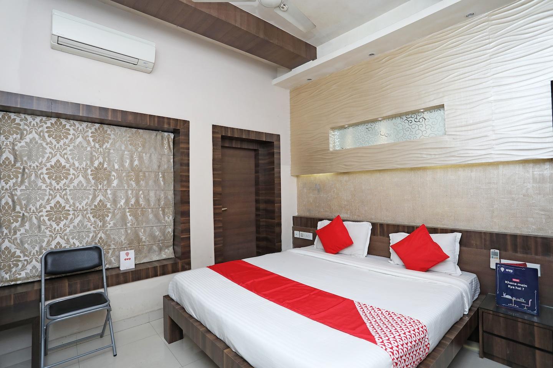 OYO 3623 Hotel South Fern -1