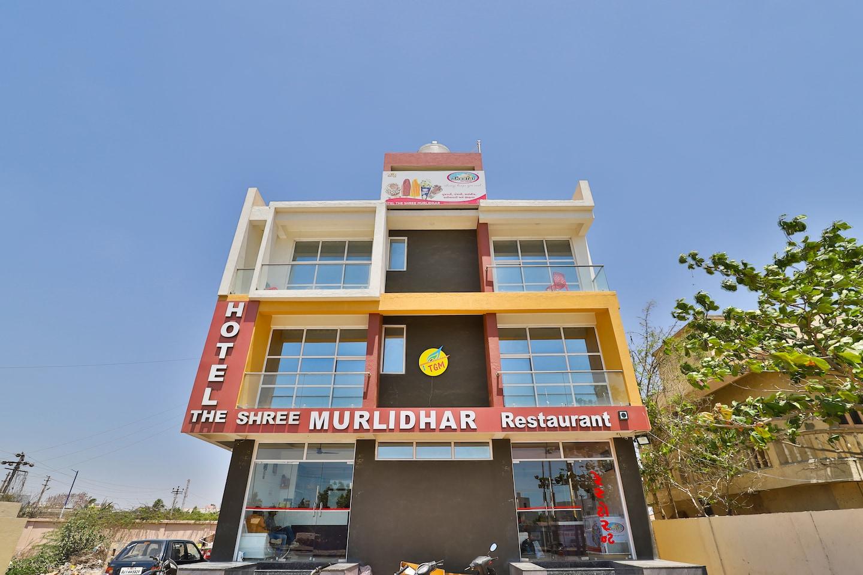 OYO 37174 Hotel Shree Murlidhar -1