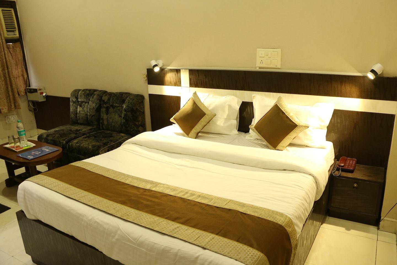 OYO 3625 Hotel Surya -1