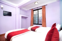 OYO 356 Allied hotel