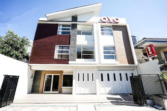 OYO 781 Erga Family Residence Syariah