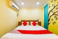 OYO 37221 Pujitha Residency Deluxe
