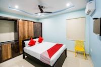 Capital O 37222 Kiran'S Pride Service Apartment