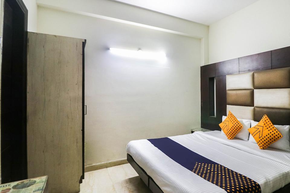 SPOT ON 37224 Hotel Grace