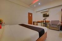 Capital O 37231 Nest Inn Suite