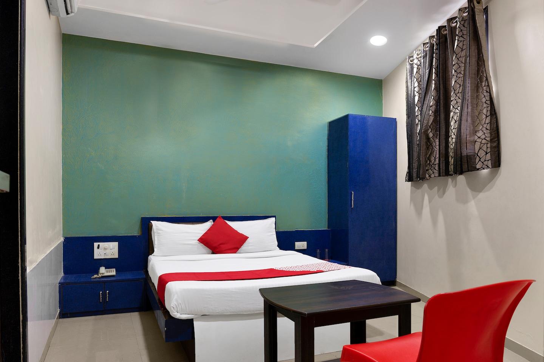 OYO 3630 Hotel Ajwa -1