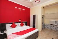 OYO 37246 New Hotel Swastik