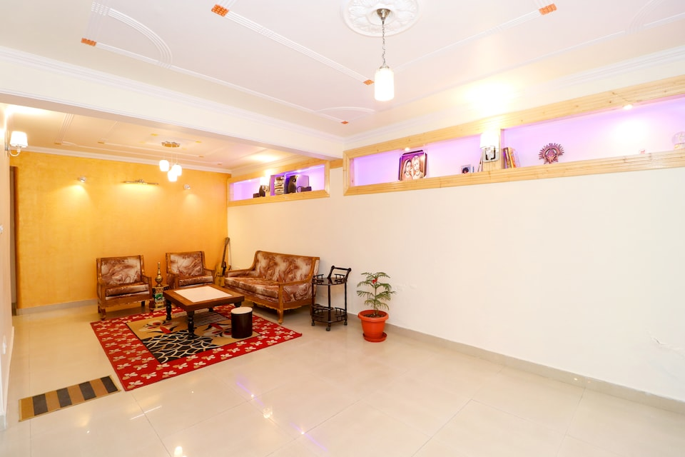 OYO Home 37266 Cheerful Stay Kachighatti