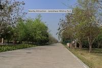 OYO 37289 Vaibhav Laxmi Paradise