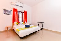 OYO Home 37299 Spacious Stay Menamkulam