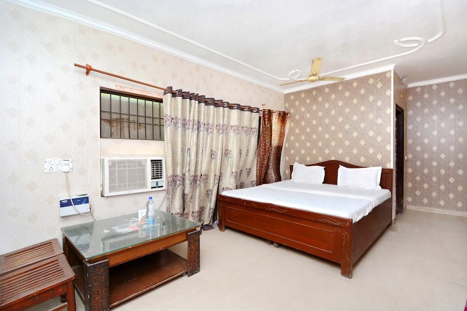 SPOT ON 37308 Hotel Citi Inn3