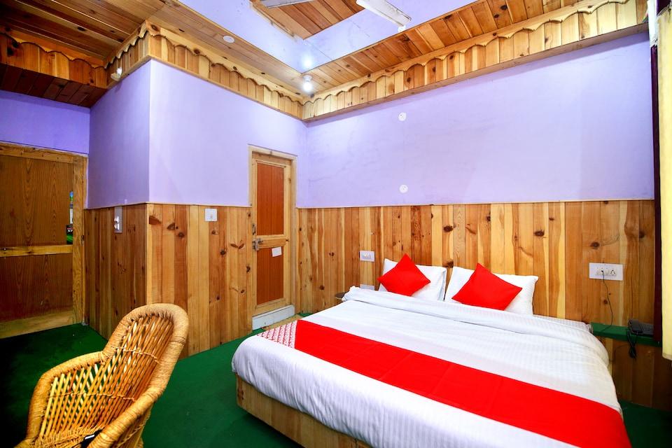 OYO 37325 Hotel Lake Paradise