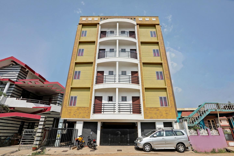 OYO 37329 Shanthala Residency -1