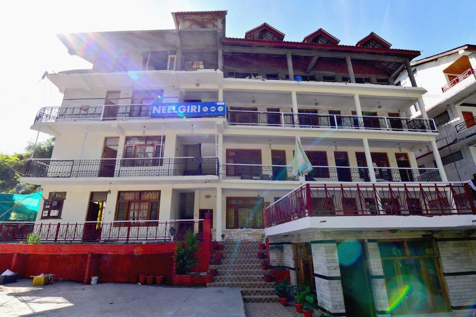 SPOT ON 37336 Hotel Neelgiri
