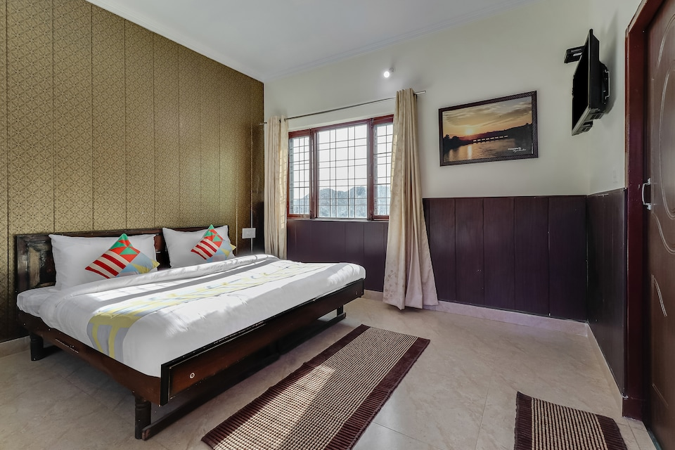 OYO Home 37354 Cozy Stay Mussoorie