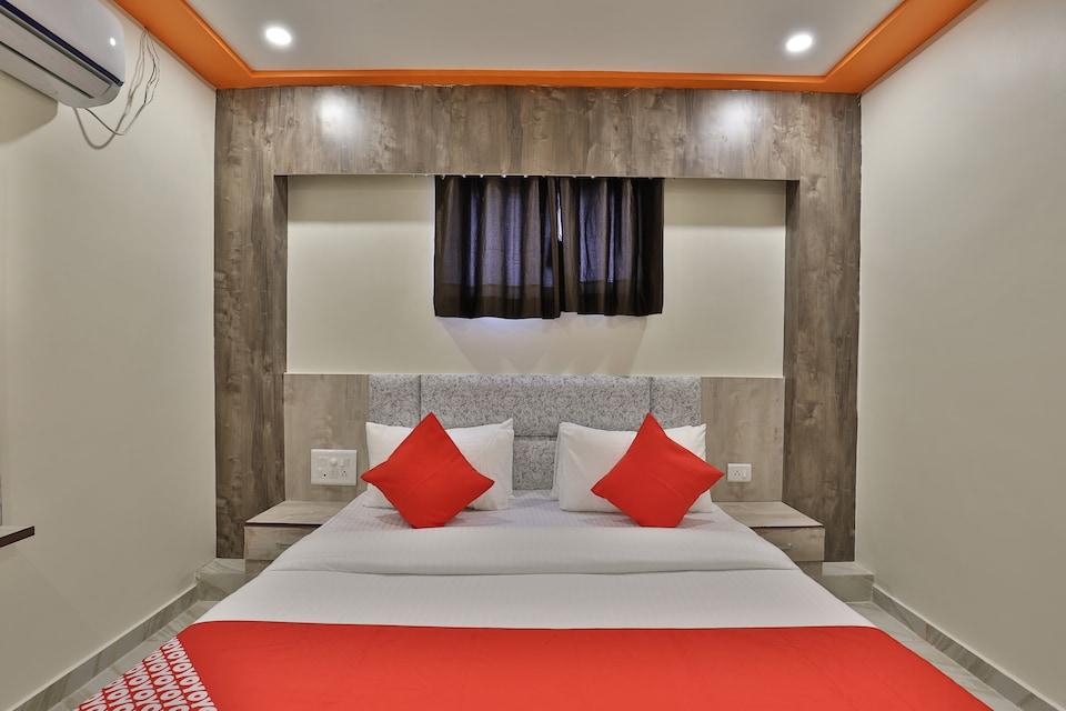OYO 37359 Hotel Shiv Villa, Kankaria-Maninagar Ahmedabad, Ahmedabad