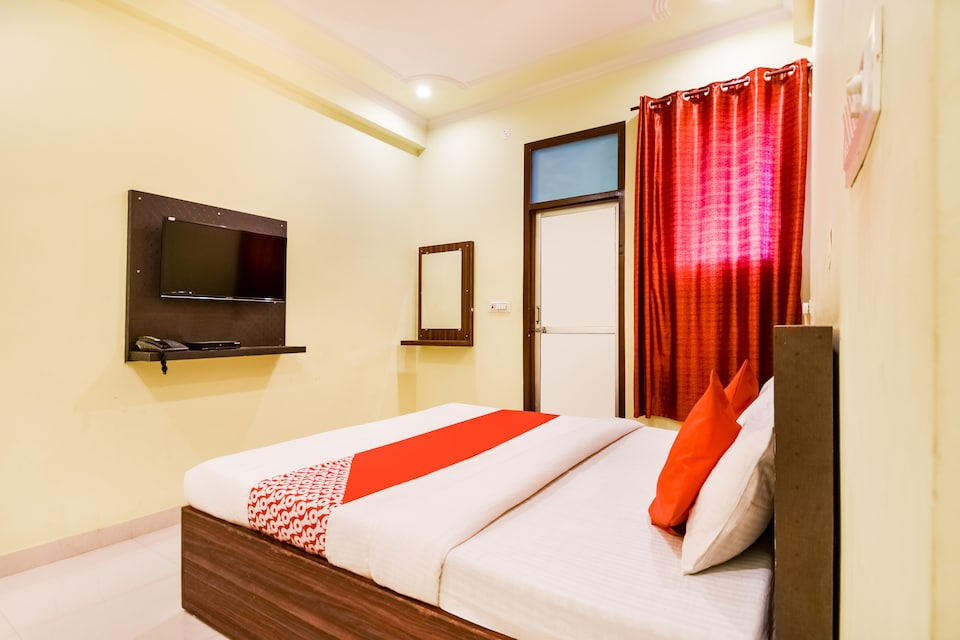 OYO 37375 Hotel Govindam Palaza, Railway Station Jaipur, Jaipur