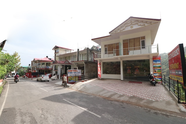 OYO 37376 Hotel Agastya Residency Deluxe