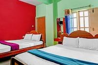 SPOT ON 37390 S A B Residency SPOT