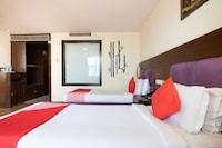 OYO 316 Hotel Brigade Royale