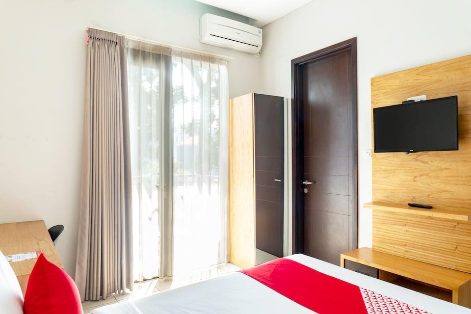 OYO 794 Ln 9 Bandung Guest House