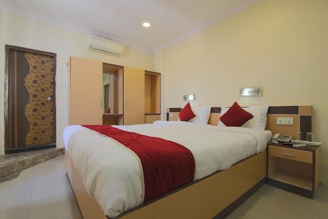 OYO 357 Hotel Atithi
