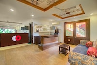 Capital O 37435 La Papa Resort Deluxe