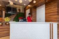 OYO 37454 Hotel Utkarsh Suite