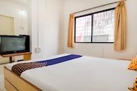 SPOT ON 37458 Hotel Rahi