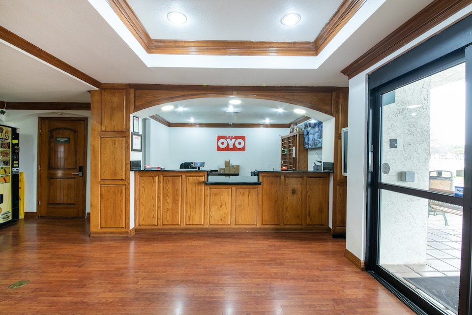 OYO Hotel Irving DFW Airport North
