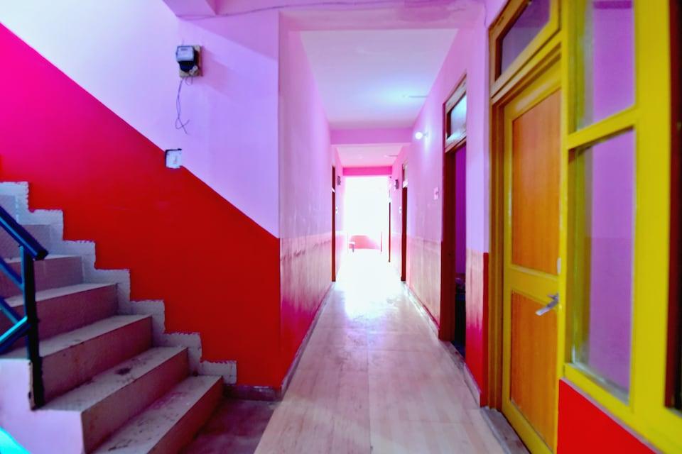 OYO 37480 Shivalik Guest House, Kullu, Kullu