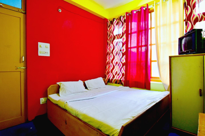 SPOT ON 37480 Shivalik Guest House -1