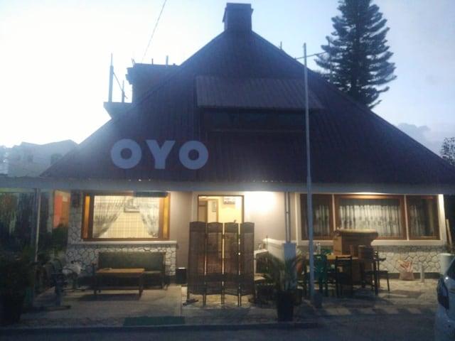 OYO 799 Hotel Dieng