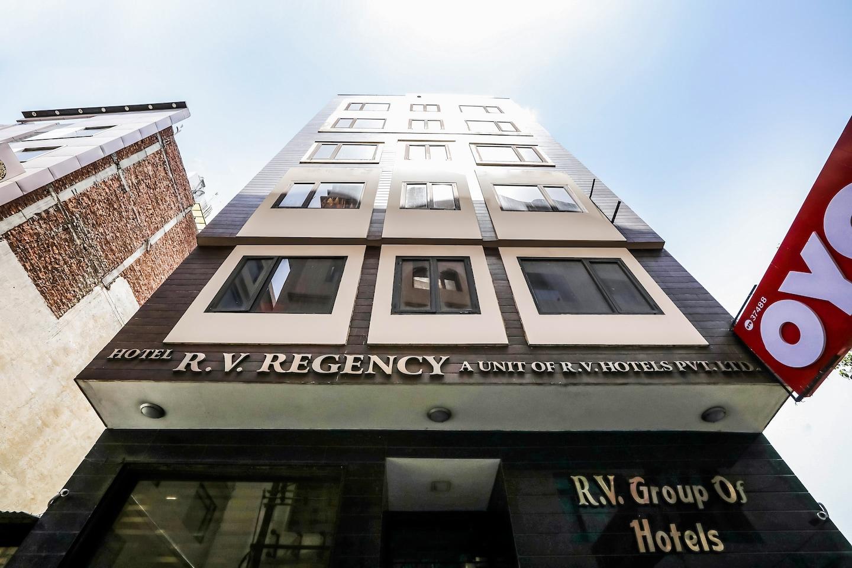 OYO Flagship 37488 Hotel R V Regency -1