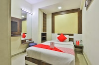 OYO 3649 Hotel Sree Balaji Residency Saver