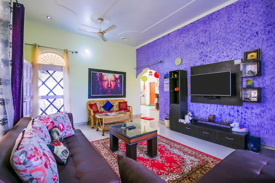 OYO Home 37532 2BHK Oeiza Homestay