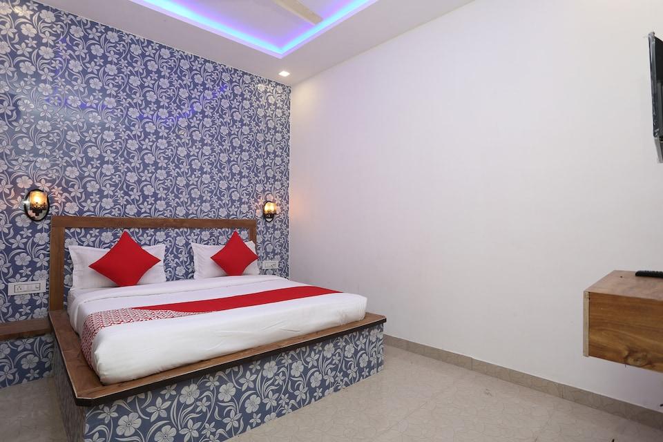 OYO 37540  Hotel Radha Grand