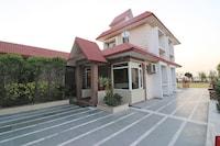 OYO 3651 The President Hotel Rania