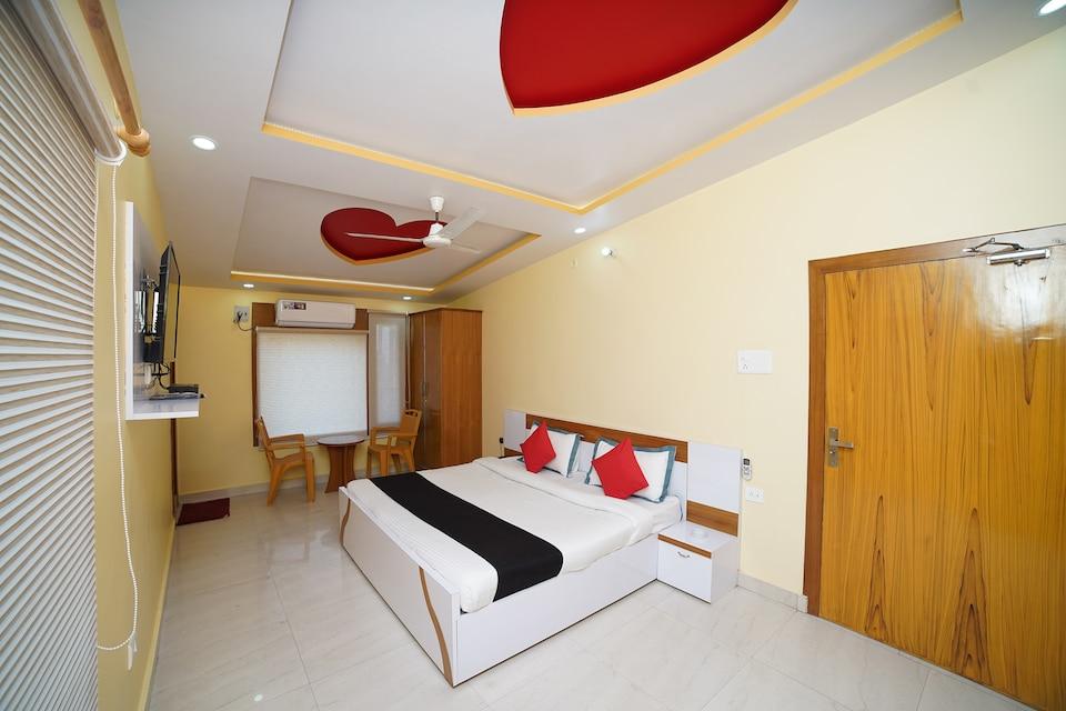 Capital O 37550 Nature View Resort