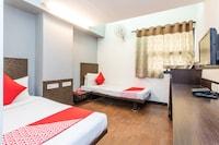 OYO 3654 Diorama Banquet and Resort