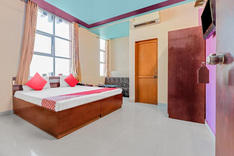 OYO 3657 Hotel Desert Raaga -1