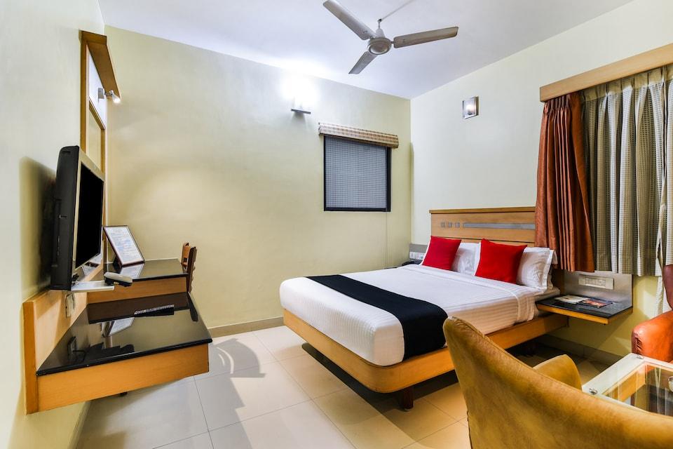 Capital O 37664 Hotel Grand Plaza, Railway Station Coimbatore-II, Coimbatore