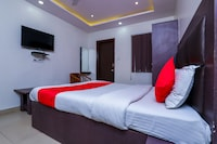 OYO 37667 Hotel Aashiana