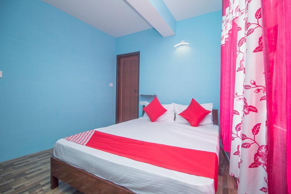 OYO 37670 Sancha Residency